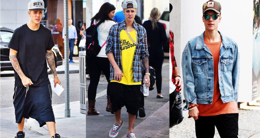 Fashion Inspirations From Coachella 2018