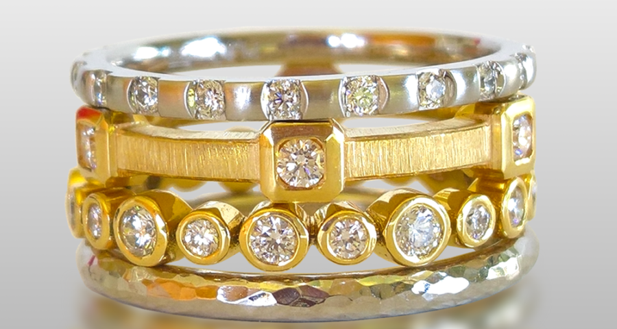New Jewelry Trends in China Highlight Tradition and Style