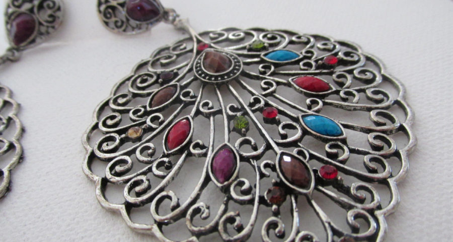 Silver Jewelry Trends: Sterling Silver Jewelry for Strong Reasons
